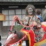 しゃご馬、今年も寺内町まつり参加しました!