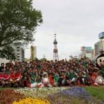 第23回 YOSAKOIソーラン祭り!